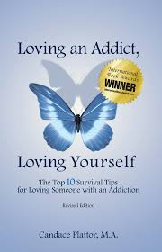 Loving An Addict Loving Yourself Top 40 Survival Tips Adorable Quotes About Loving An Addict