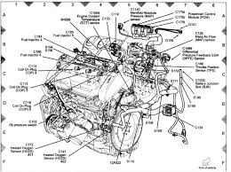 2007 mustang v6 engine wiring diagram database ford mustang v6 engine diagram