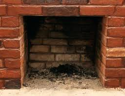 how to clean a fireplace fireplce cleaning fireplace soot walls clean stone fireplace vinegar