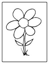 Small Picture Flowers Parts ColoringPartsPrintable Coloring Pages Free Download