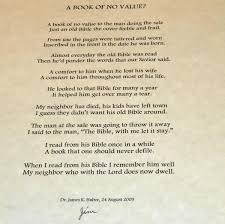 Church Anniversary Poems Christian Jim Huber Describes Himself As