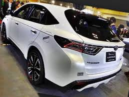 2018 toyota dyna. brilliant 2018 2018 toyota harrier hybrid price and specs toyota dyna