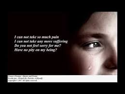 Poetry Quotes Inspiration You Hurt Me So Much Cant Take So Much Suffering [Poetry] [Quotes