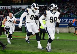 Rams Pass Rush Ranked 4th In The Nfl By Pff For 2018