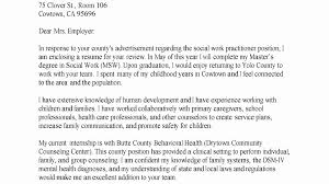 Cover Letter Job Application Un Save Work For Hospital Awesome