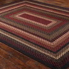 folk art braided rug style choice braided rugs 8x10 rugs primitive rugs