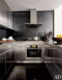 Hairstylist Guido Palau's Artful Manhattan Duplex Apartment. Architectural  DigestModern KitchensKitchen ...