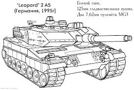 39 Dessins De Coloriage Tank Imprimer Sur Laguerche Com Page 1