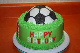 football ball field grass crafted fondant buttercream gate wicket coach game teams referee mentator stadium soccer birthday cake