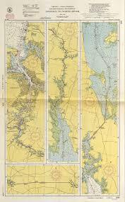 Icw Navigation Charts
