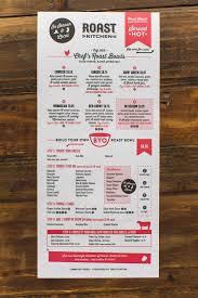 Make A Menu For A Restaurant 10 Menu Design Hacks Restaurants Use To Make You Order More