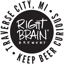 Right Brain Logo - Empire Chamber