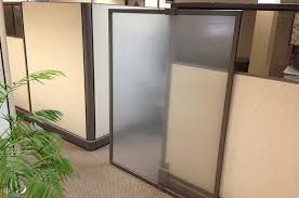 Office cubicle door Office Space Office Cubicle Door Ideas