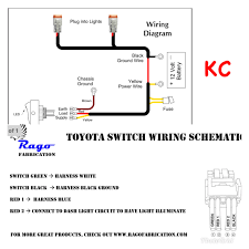 rago toyota switch w kc ditch light issues toyota 4runner rago toyota switch w kc ditch light issues