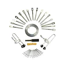 drop suspended ceiling grid installation kit