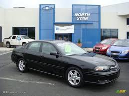 2004 Black Chevrolet Impala SS Supercharged #12643703 Photo #3 ...