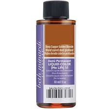 Salonredi Product Details Beth Minardi Demi Liquid Clear