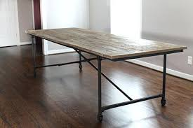 restoration hardware aviator desk. Restoration Hardware Desk Flatiron Dining Table Aviator Craigslist