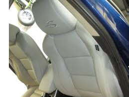 we specialize in oem type replacement interiors we primarily replace leather and or vinyl interiors