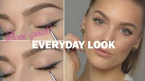 everyday look makeup tutorial you premium