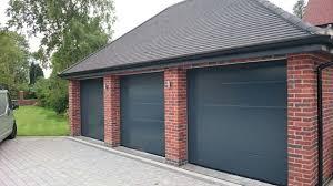 hormann garage doorHormann Sectional Garage Doors in Nottingham  Garage Door Company