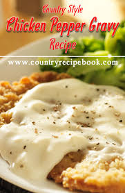 Bacon Gravy Country Gravy  Mindyu0027s Cooking ObsessionHow To Make Country Style Gravy