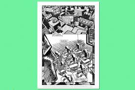 Находка t p первая докторская диссертация в виде комикса t p nick sousanis harvard university press