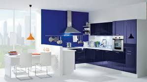 blue kitchen designs. 17 Appealing Blue Kitchen Designs That Everyone Should See O
