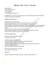 Tester Resume Samples Qa Tester Resume Sample Sample Resume For Engineer Or Software