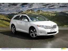 2011 Toyota Venza Photos, Informations, Articles - BestCarMag.com