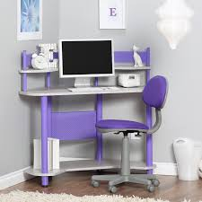 Kids Desk For Bedroom Corner Desks For Kids Hostgarcia