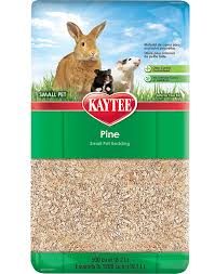 pine bedding for guinea pigs