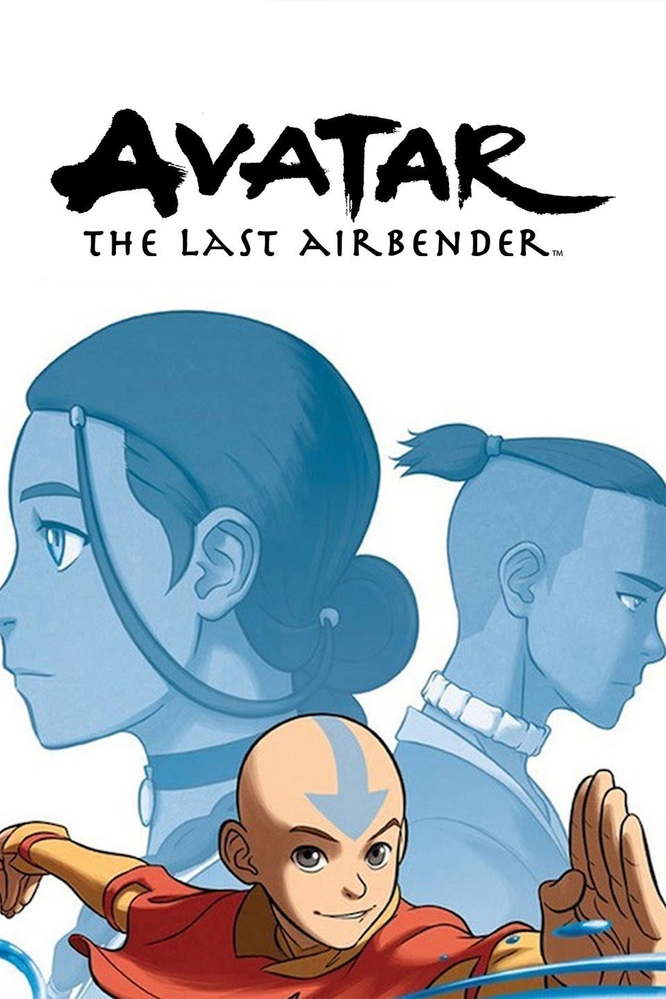 Avatar The Last Airbender All Hindi Dubbed Episodes  (720p HD)