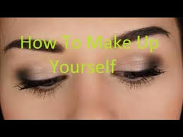 how to make up yourself simple by health tips 24