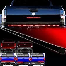Led Light Strips For Trucks