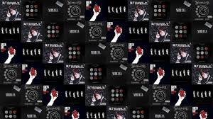 this free wallpaper with images of my chemical romance three cheers for sweet revenge twenty one pilots blurryface nirvana nirvana