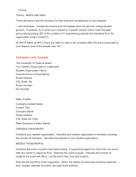Solicitation Latter Corporate Solicitation Letter Elements Whether Soliciting