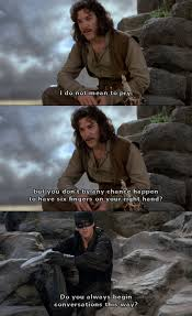 Princess Bride Quotes New Image In Movies TV Shows Collection By A On We Heart It