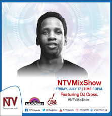 NTV Uganda - Where else can you find the best DJs apart...