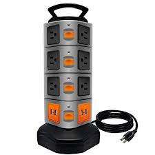 retractable electrical power outlet device on wiring an outlet power strip tower lovin product surge protector electric charging retractable electrical power outlet device on wiring an outlet colors