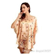 plus size silk robe 2018 women faux silk robe plus size 6xl fashion butterfly print