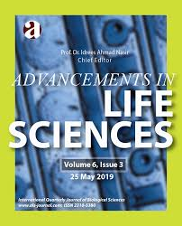 Advancements In Life Sciences International Quarterly Journal Of