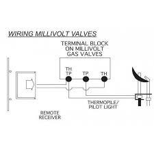 fireplace millivolt wall switch luxury skytech tm r 2 wireless wall mounted timer fireplace remote control