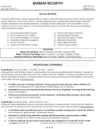 Entry Level Resume Templates Social Science Resume Template Social