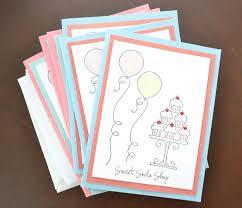 Diy Birthday Invitations Invitation Card Party Invitation Ideas