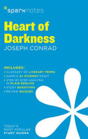heart of darkness themes heart of darkness literature guide series