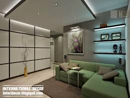 Small Picture 20 Amazing Interior Design Ideas With 3d Wall Panels Elegant