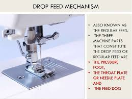 Feed Dog Sewing Machine Function