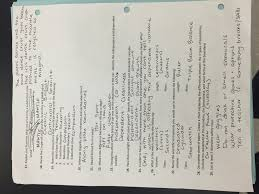 Homework/Classwork/Practice - Darlington Middle School