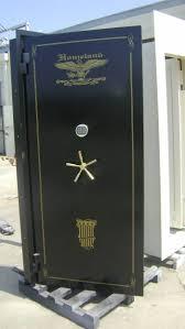 3 of 6 Photos & Pictures – View Safe room door | Panic room door ...